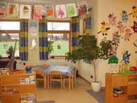 Kindergarten Siegenburg