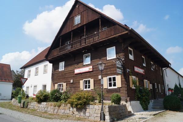 Siegenburg Burger